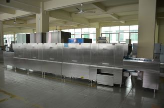 China High Temperature Commercial Restaurant Equipment Easy To Operate 43KW/79KW supplier